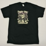 T-Shirt - Zombie Crew