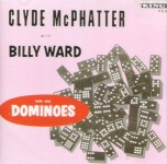 CD - Clyde McPhatter - Clyde McPhatter With Billy Ward