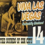 CD - VA - Viva Las Vegas Rockabilly Weekend Vol. 14