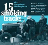 LP - Ragtime Wranglers - 15 Smoking Tracks