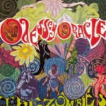 LP - Zombies - Odessey And Oracle