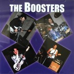 CD - Boosters