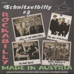 Single - VA - Schnitzelbilly #3