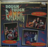 10inch - VA - Rough Tough Rockabilly 1