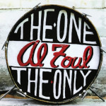 CD - Al Foul - The One, The Only