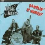 CD - Midnight Ramblers - Ramblin' At Midnight