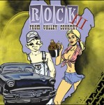 CD - VA - Rock From Valley Country - Vol. 3