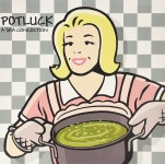 LP - VA - Potluck - A Ska Concoction