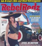 Magazin - Rebel Rodz 2011-12, Nr. 27