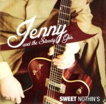 Single - Jenny And The Steady Go's - Sweet Nothin's