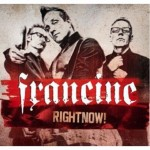 CD - Francine - Right Now!