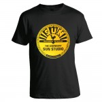 T-Shirt - Sun Records