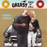 CD - VA - Greasy Rock And Roll Vol. 12