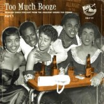 LP - VA - Too Much Booze