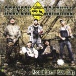 CD - Redneck Roadkill - Moonshiners' Base Camp