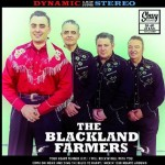 Single - Blackland Farmers - Your Heart Turned Left