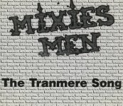CD - Mixies Men - The Tranmere Song