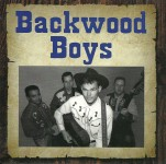 CD - Backwood Boys - Backwood Boys