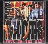 CD - Sure Shots - Four To The Bar