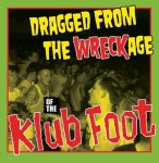 CD-5 - VA - Dragged From The Klub Wreckage