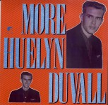 LP - Huelyn Duvall - More