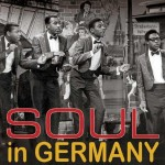 CD - VA - Soul In Germany - When Ein Man Liebt Ein Woman