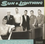 Single - Sun & Lightning - Sun & Lighning Sessions