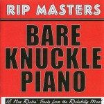 CD - Rip Masters - Bare Knuckle Boogie