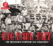 CD-3 - VA - Big Band Jazz - The Absolutely Essential 3CD Collection