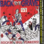 CD - VA - Back From The Grave Vol. 1 & 2