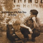 CD - Bram Riddlebarger & the Wailin Elroys - On the Bum