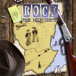 CD - VA - Rock From Valley Country - Vol. 1