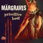 LP - Margraves - Primitive Beat