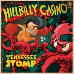 CD - Hillbilly Casino - Tennessee Stomp