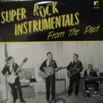 LP - VA - Super Rock Instrumentals From the Past