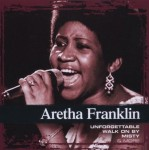 CD - Aretha Franklin - Collections