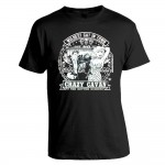 T-Shirt - Daredevil - Crazy Cavan Wildest Cats In Town