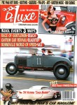 Magazine - Car Kulture Deluxe - No. 69