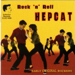CD - VA - Rock'n'Roll Hepcat