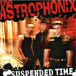 CD - Astrophonix - Suspended Time