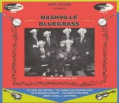 CD - VA - Nashville Bluegrass