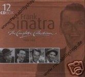 CD - Frank Sinatra - Complete Collection '43-'52