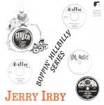 CD - VA - Boppin' Hillbilly Series