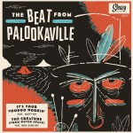 Single - Beat From Palookaville - It's Your Voodoo Workin'
