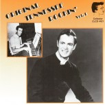 CD - VA - Original Tennessee Rockin' Vol. 1