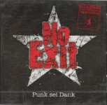 CD - VA - No Exit/ The Bermones - Punk sei Dank!