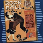 LP - VA - Rock and Roll - the untold Story Vol. 6