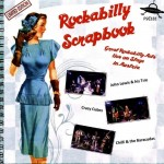 Single - VA - Rockabilly Scrapbook ? Great Rockabilly Acts live in Austria