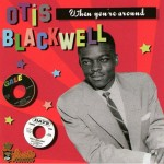 CD - Otis Blackwell - When You're Around