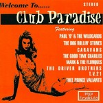 CD - VA - Welcome To  Club Paradise